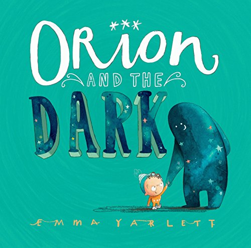 9780763675950: Orion and the Dark