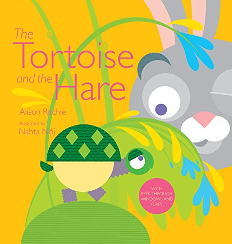 9780763676018: The Tortoise and the Hare