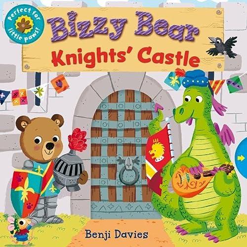 9780763676025: Bizzy Bear: Knights' Castle