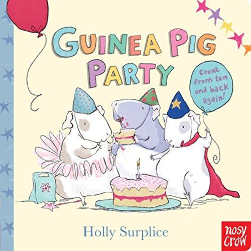 9780763676049: Guinea Pig Party