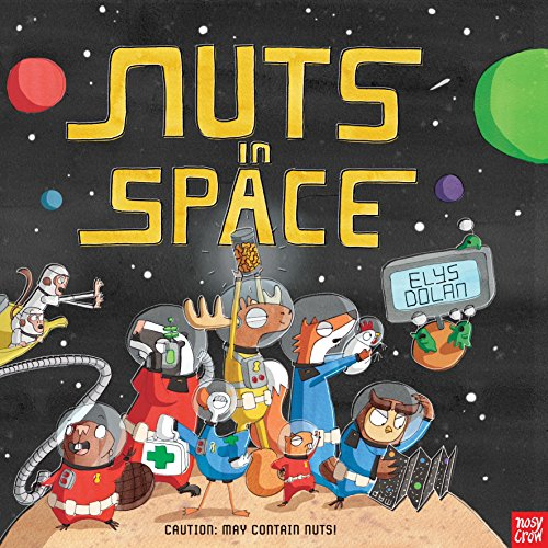 9780763676094: Nuts in Space