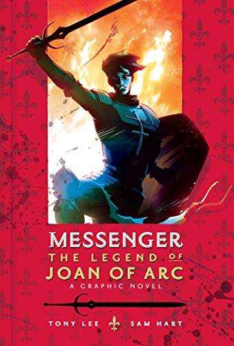 9780763676131: Messenger: The Legend of Joan of Arc