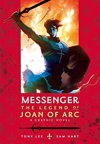 9780763676148: Messenger: The Legend of Joan of Arc