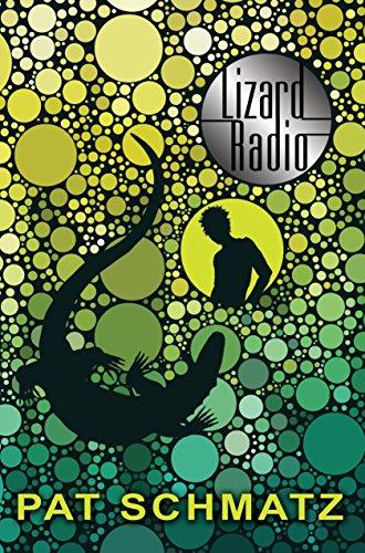 9780763676353: Lizard Radio