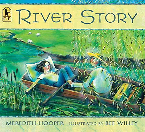 9780763676469: River Story