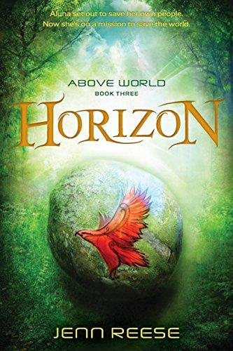 9780763676674: Horizon (Above World)