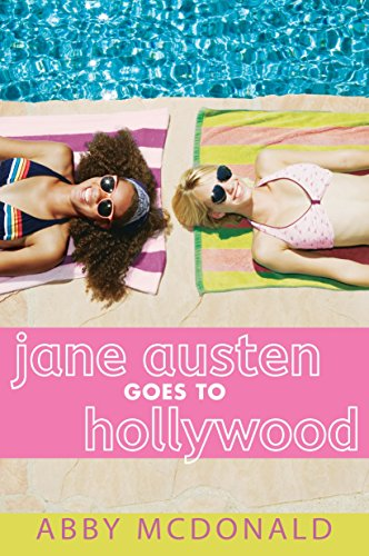 9780763676698: Jane Austen Goes to Hollywood