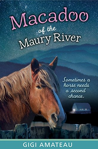 9780763676704: Macadoo: Horses of the Maury River Stables