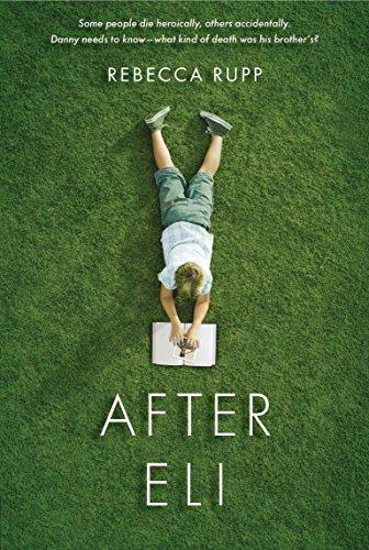 9780763676742: After Eli