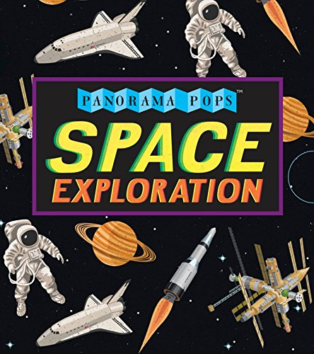 9780763676995: Space Exploration: Panorama Pops