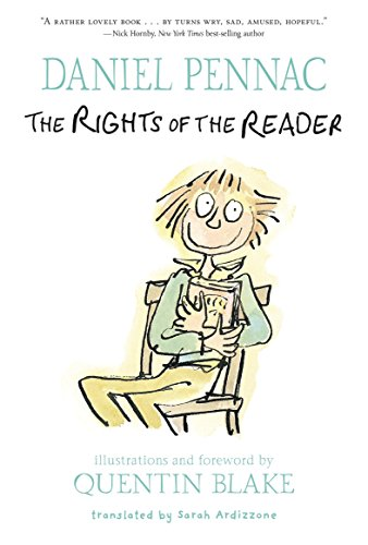 9780763677015: The Rights of the Reader