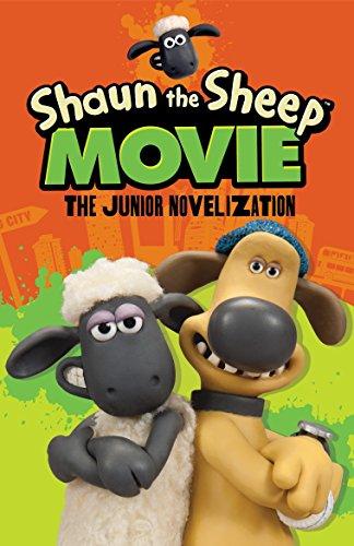 Shaun the Sheep Movie - The Junior: Howard, Martin