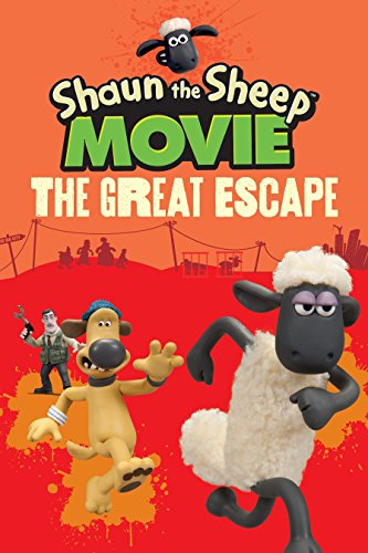 9780763677381: Shaun the Sheep Movie - The Great Escape (Shaun the Sheep Movie Tie-Ins)