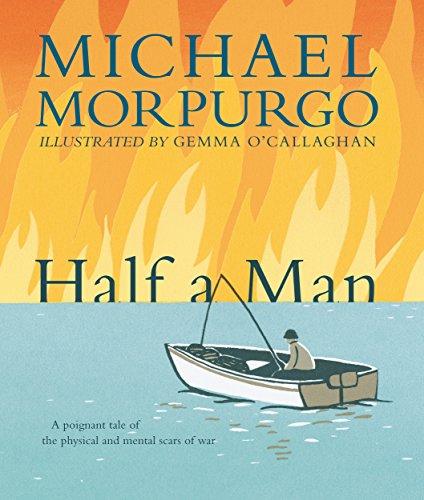 Half a Man: Michael Morpurgo