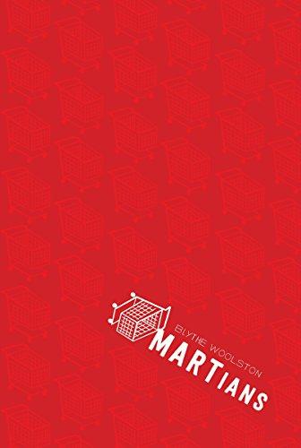 9780763677565: MARTians