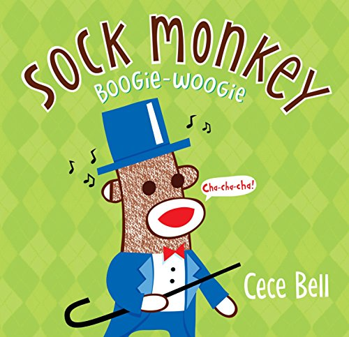9780763677589: Sock Monkey Boogie Woogie: A Friend Is Made