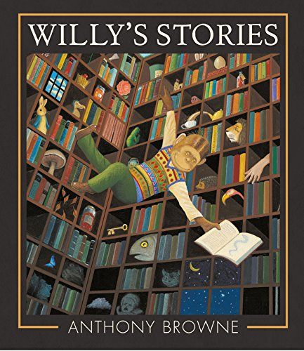 9780763677619: Willy's Stories