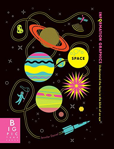 9780763677695: Space (Information Graphics)