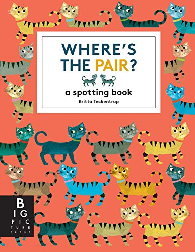 9780763677725: Where's the Pair?