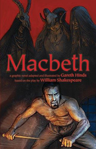 9780763678029: Macbeth