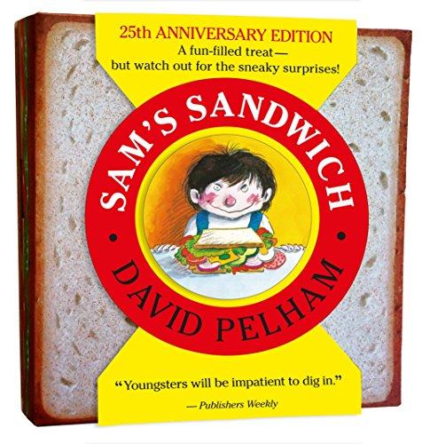 Sam's Sandwich: Pelham, David