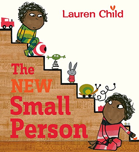 9780763678104: The New Small Person