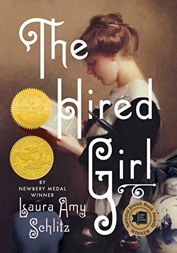 9780763678180: The Hired Girl