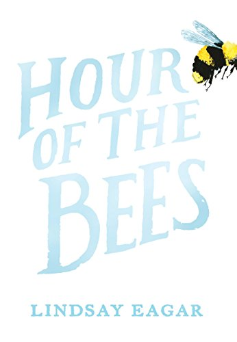 9780763679224: Hour of the Bees