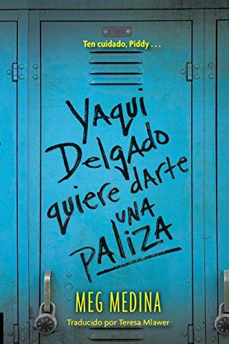 9780763679408: Yaqui Delgado Quiere Darte Una Paliza