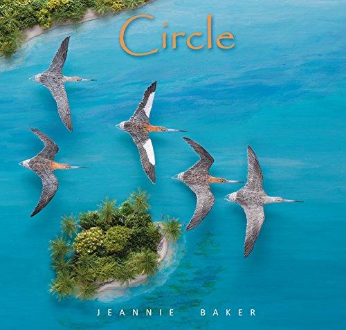 9780763679668: Circle