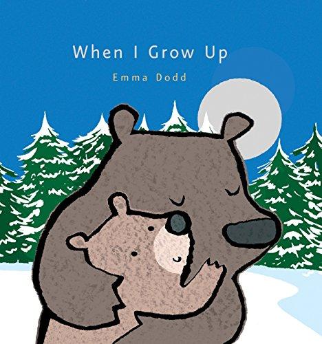 When I Grow Up (Hardback)