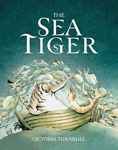 9780763679866: The Sea Tiger