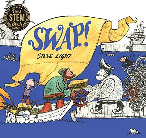 9780763679903: Swap!