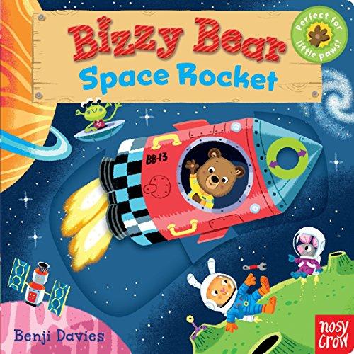 9780763680039: Bizzy Bear: Space Rocket