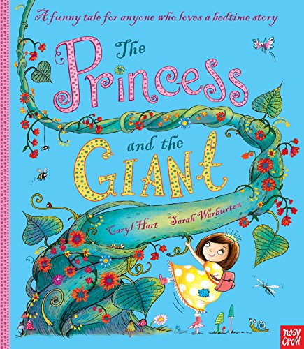 9780763680077: The Princess and the Giant