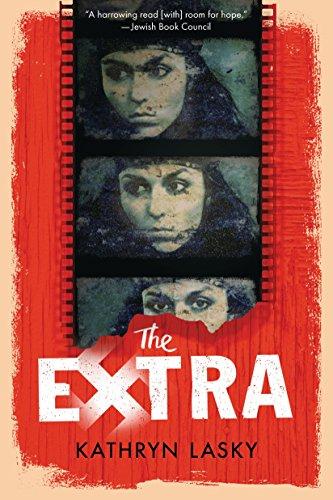 The Extra: Lasky, Kathryn