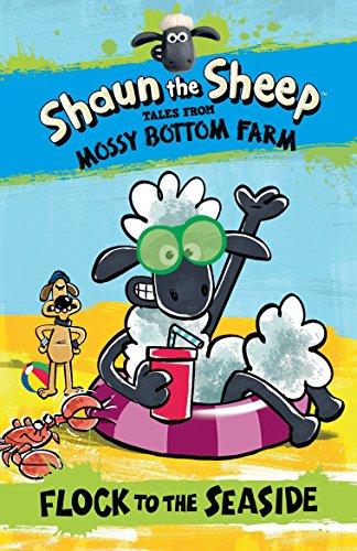 Shaun the Sheep: Flock to the Seaside: Howard, Martin