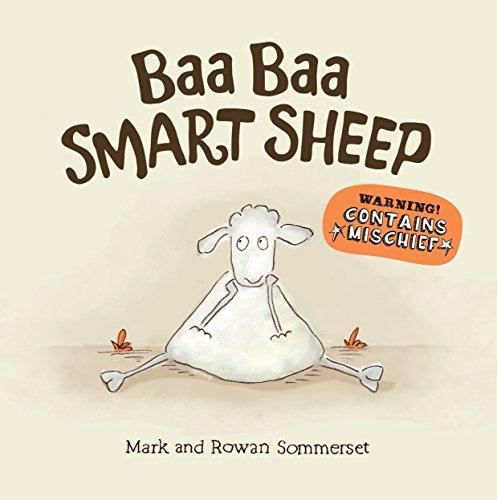 9780763680664: Baa Baa Smart Sheep