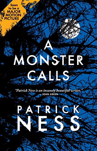 9780763680817: A Monster Calls: Inspired by an idea from Siobhan Dowd