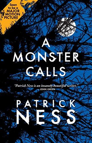 9780763680817: A Monster Calls