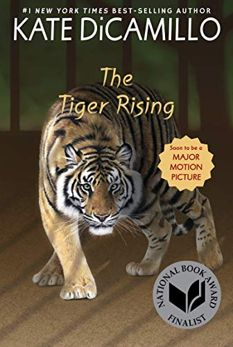 9780763680879: The Tiger Rising