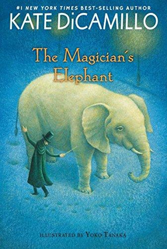 9780763680886: The Magician's Elephant
