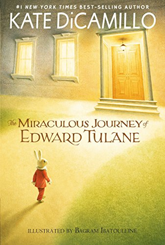 9780763680909: The Miraculous Journey of Edward Tulane