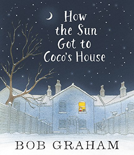 9780763681098: How the Sun Got to Coco's House