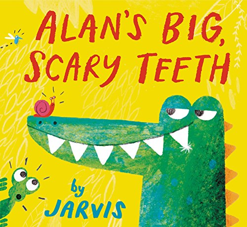 9780763681203: Alan's Big, Scary Teeth