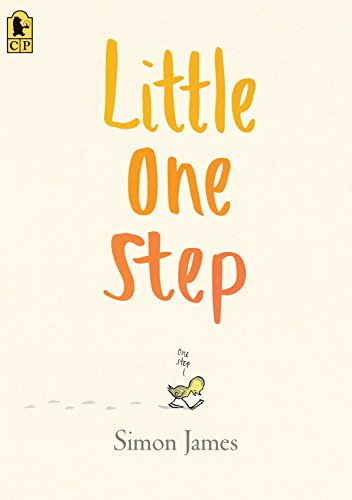 9780763681760: Little One Step