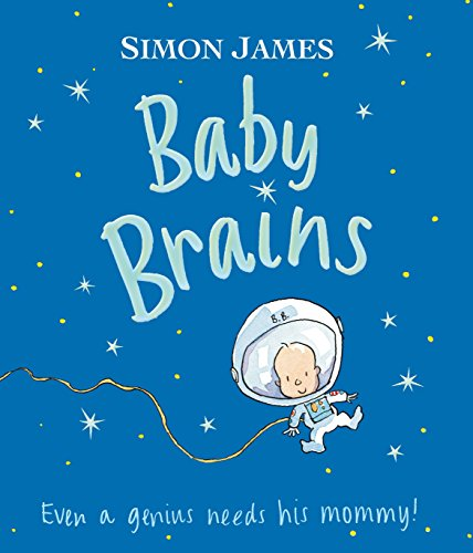 9780763681777: Baby Brains