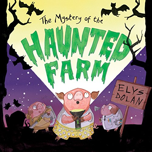 9780763686581: The Mystery of The Haunted Farm