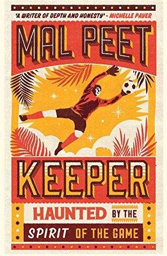 Keeper (Paperback)