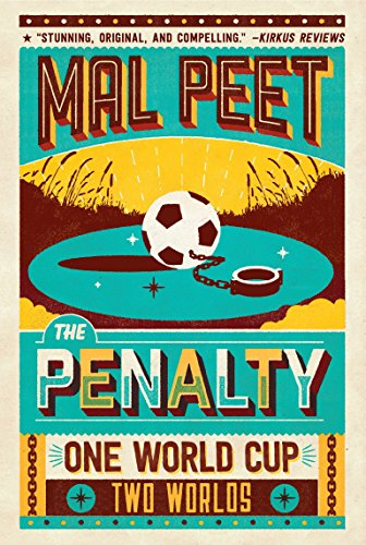 9780763687472: The Penalty